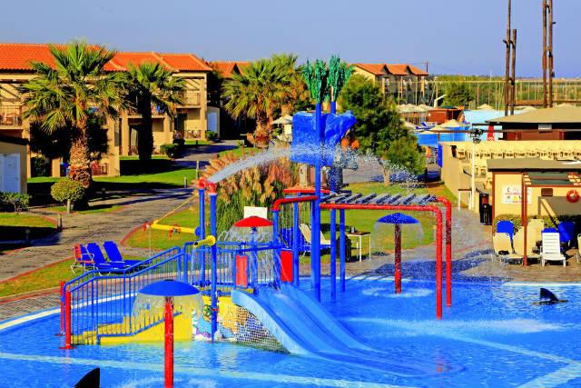 Labranda Marine Aqua Park Resort, Κως