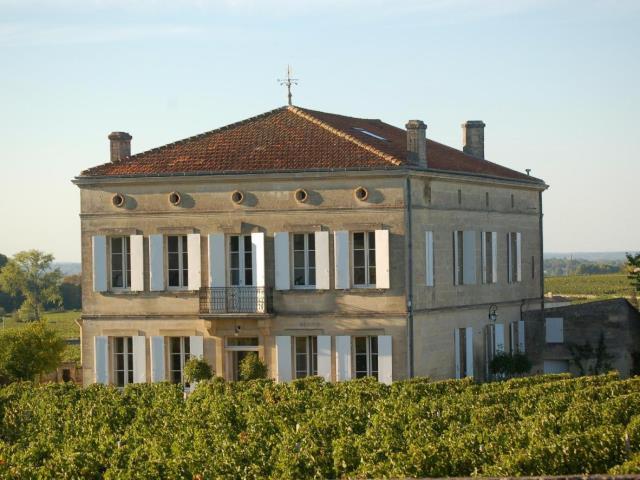 Le Pavillon Villemaurine, Saint Emilion, Γαλλία
