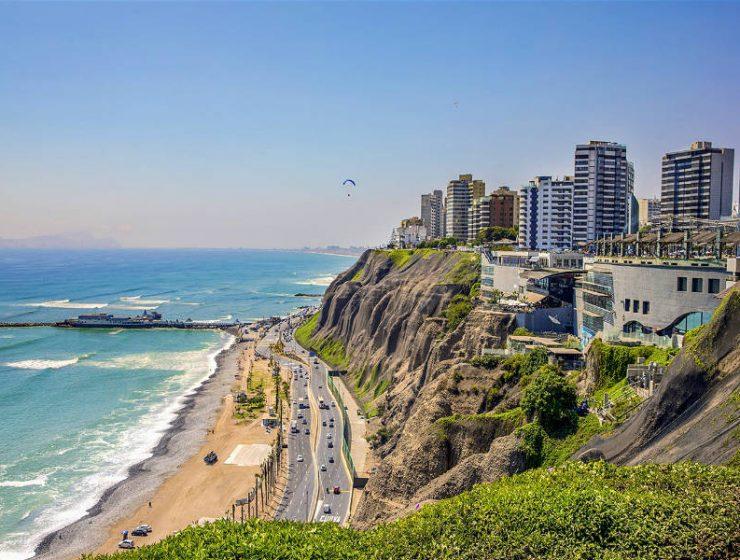 Περού: 12 λόγοι που θα σας κάνουν να το επισκεφτείτε!