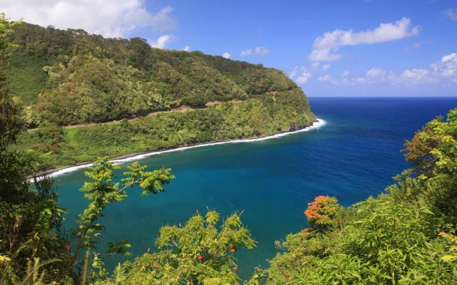 Μάουι, Χαβάη - Καλύτερα νησιά του κόσμου 2019