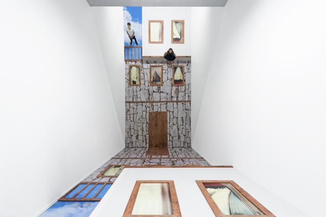 Museum of Illusions, Κωνσταντινούπολη