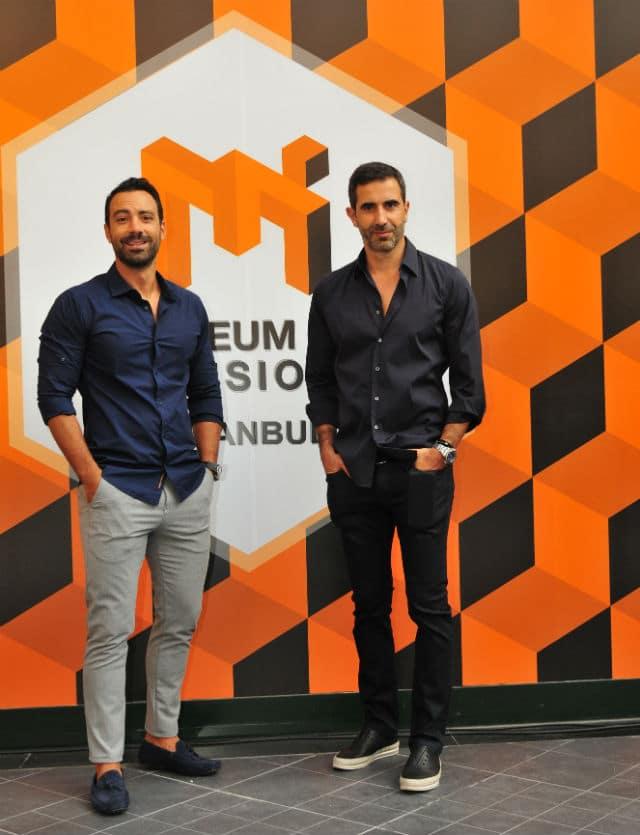 Museum of Illusions Istanbul - Τανιμανίδης