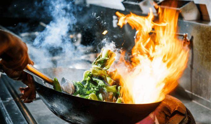 National Geographic Food Festival 2019 - κρητική κουζίνα