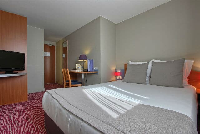 Timhotel Nation, ξενοδοχείο Παρίσι