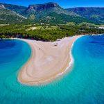 Παραλίες Κροατία