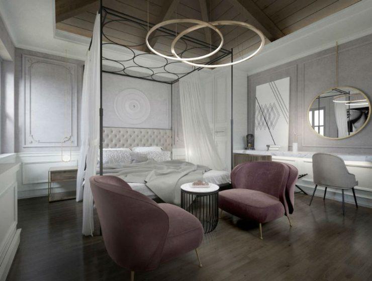Το ιστορικό κτήριο της Πλάκας που μετατράπηκε σε πολυτελές boutique ξενοδοχείο!