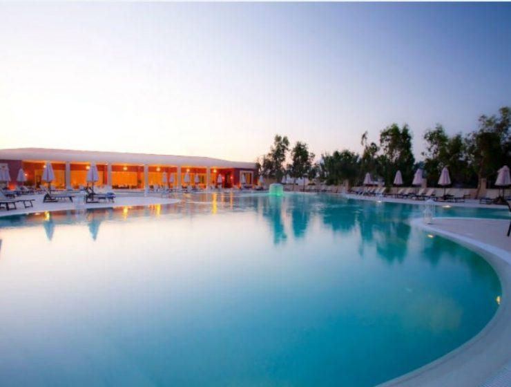 Alkyon Hotel, Βραχάτι Κορινθίας