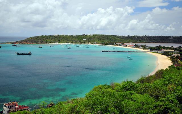Ανγουίλα, Καραϊβική - Καλύτερα νησιά του κόσμου 2019