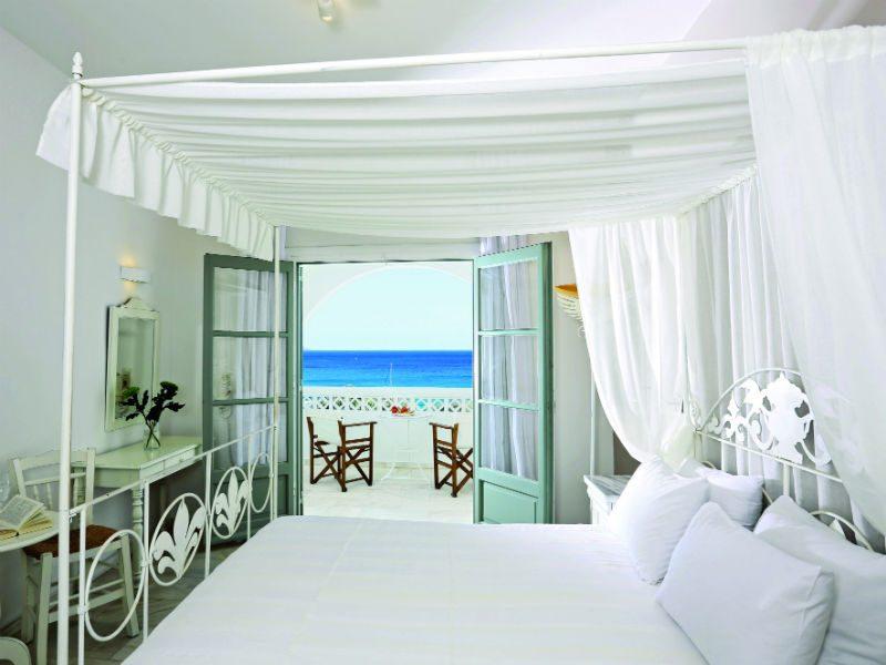 Aphrodite Beach Resort Mykonos - ξενοδοχείο Μύκονος