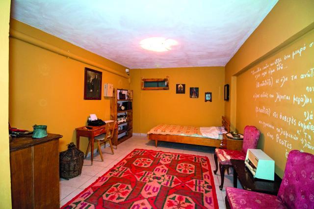 Το πρώτο παγκοσμίως escape room σε ξενοδοχείο βρίσκεται στην Ελλάδα!