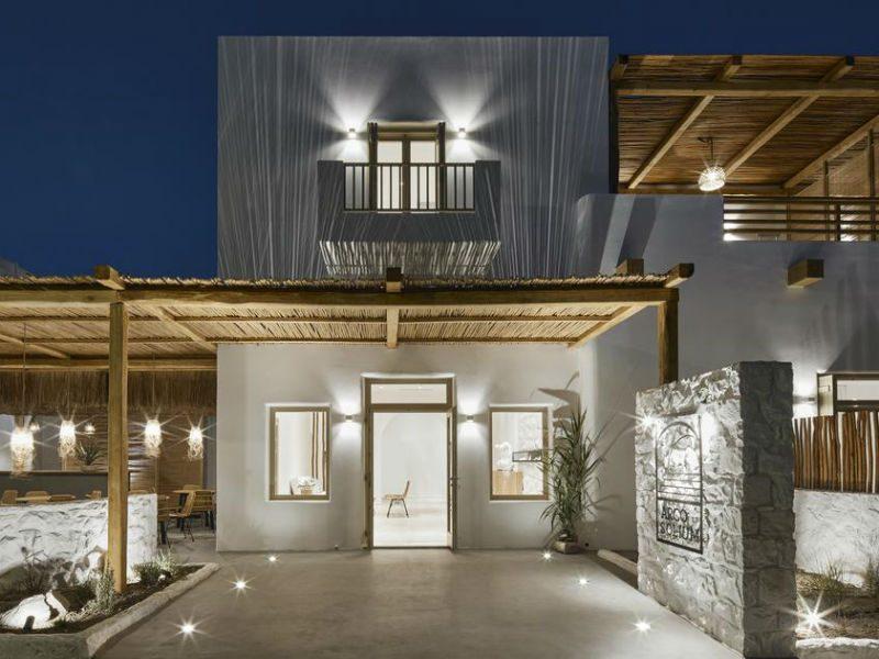 Arco Solium Suites: Δείτε το ολοκαίνουριο πολυτελές ξενοδοχείο της Μήλου! Θα το ερωτευτείτε!