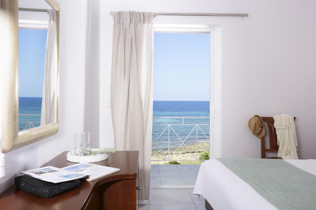Artina Hotel, Μεσσηνία