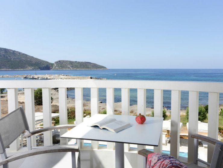 Artina Hotel: Η καλύτερη value for money πρόταση διαμονής στη Μεσσηνία με θέα το Ιόνιο Πέλαγος!