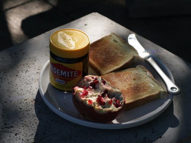 Αυστραλία πρωινό