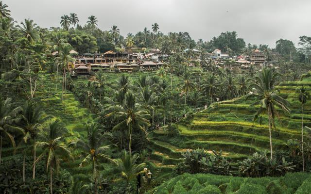 Μπαλί, Ινδονησία - Καλύτερα νησιά του κόσμου 2019