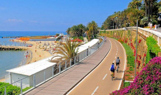 12 από τις ομορφότερες παραλιακές πόλεις στη νότια Ευρώπη!