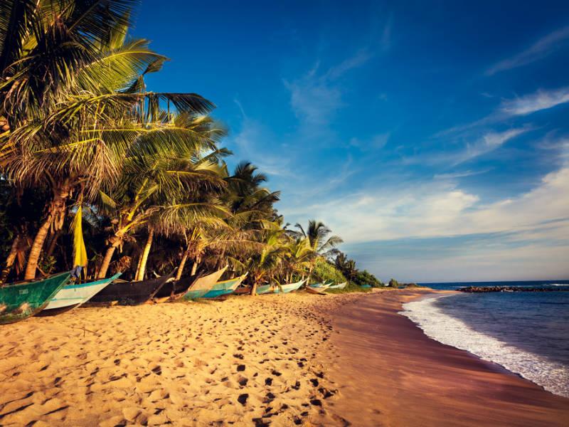 Travel & Leisure: Τα 15 καλύτερα νησιά στον κόσμο για το 2019!
