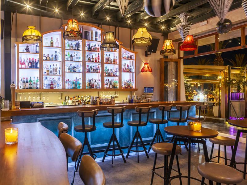 Bonobo Bar, Ρέθυμνο