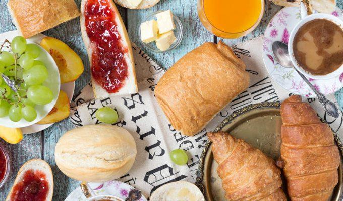 Το πρωινό σε 20 χώρες του κόσμου