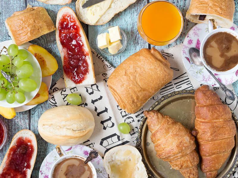 Το πρωινό σε 20 χώρες του κόσμου! (photos)