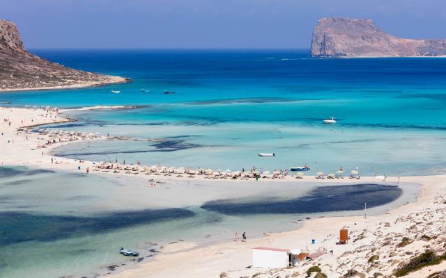 Κρήτη, Ελλάδα - Καλύτερα νησιά του κόσμου 2019