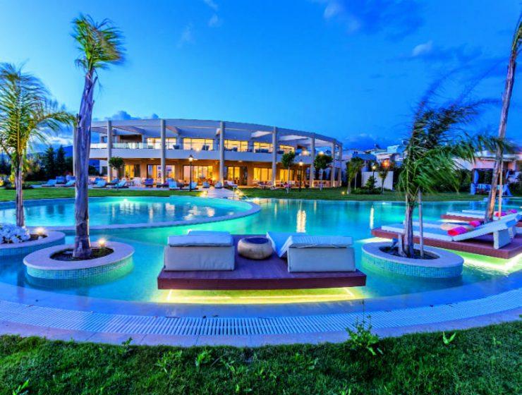 Elysian Luxury Hotel & Spa: Η νέα ηχηρή ξενοδοχειακή άφιξη 5 αστέρων στην Καλαμάτα!