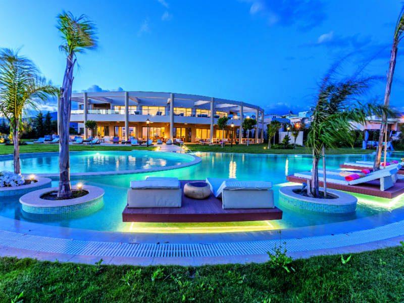 Elysian Luxury Hotel & Spa: Η νέα ηχηρή ξενοδοχειακή άφιξη 5 ...