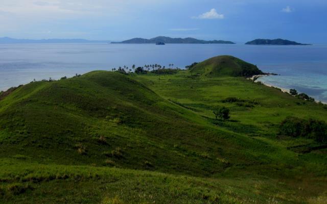 Νησιά Φίτζι - Καλύτερα νησιά του κόσμου 2019