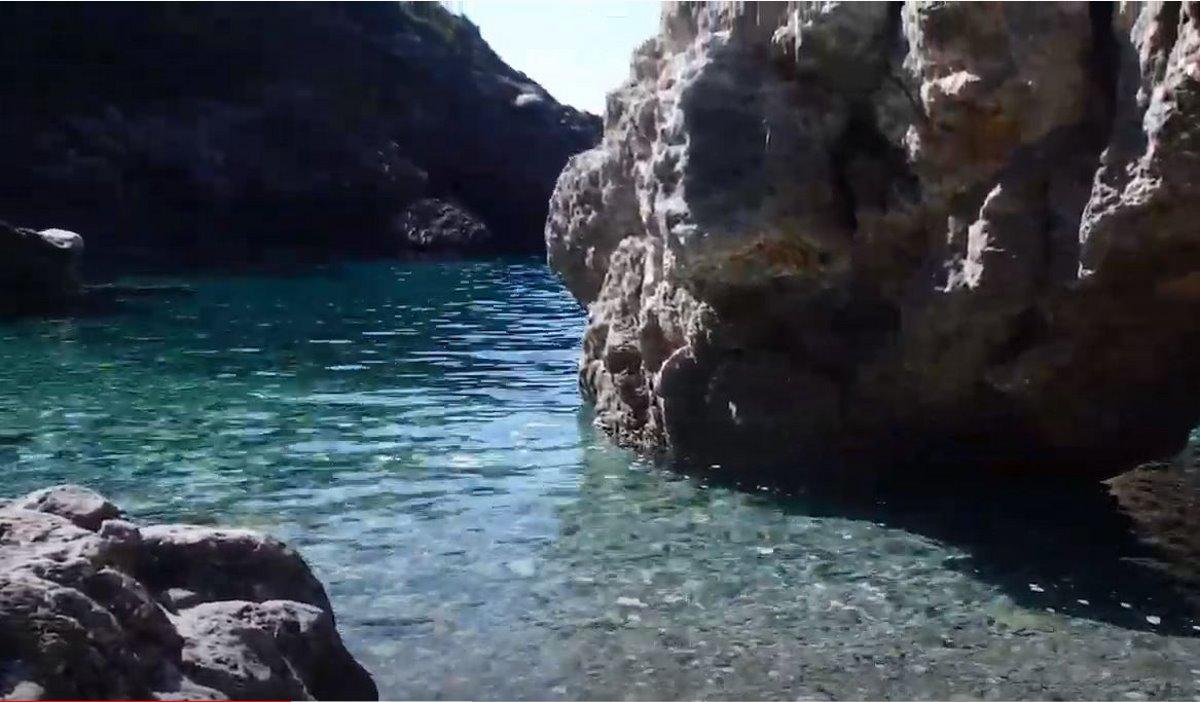Παραλία Φονέα, Μεσσηνία