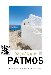 Gold book of Patmos