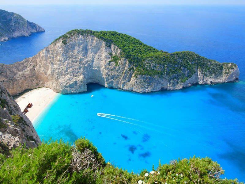Οδηγός για τα ελληνικά νησιά
