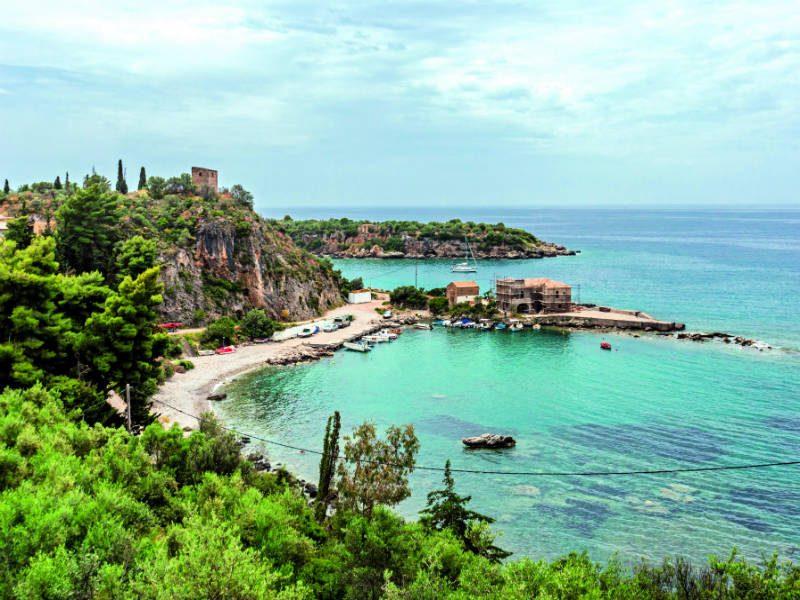 Καρδαμύλη: O πιο ψαγμένος προορισμός για καλοκαιρινές διακοπές!