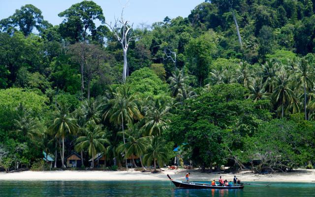 Koh Lanta, Ταϊλάνδη - Καλύτερα νησιά του κόσμου 2019
