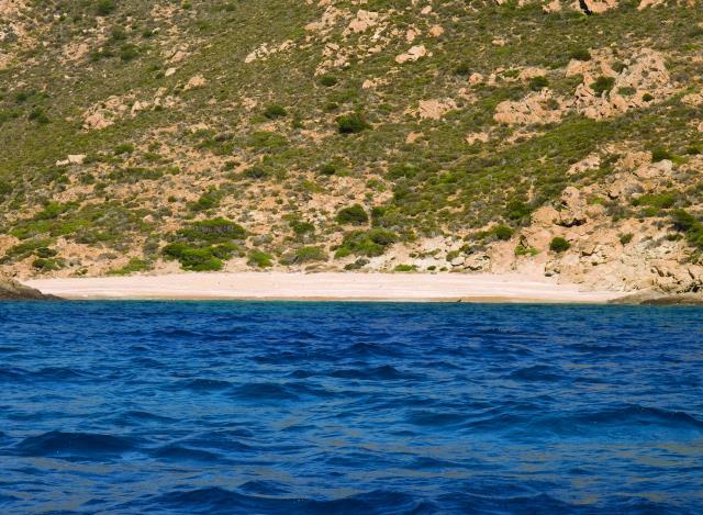 Μανούσου παραλία Ίος