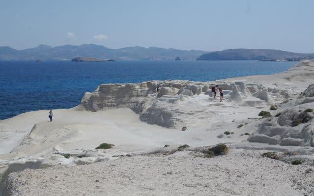 Μήλος, Νησί στην Ελλάδα