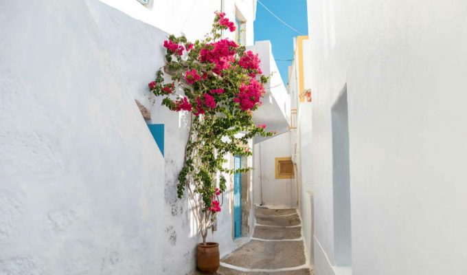 Το καλύτερο νησί της Ευρώπης είναι... ελληνικό!