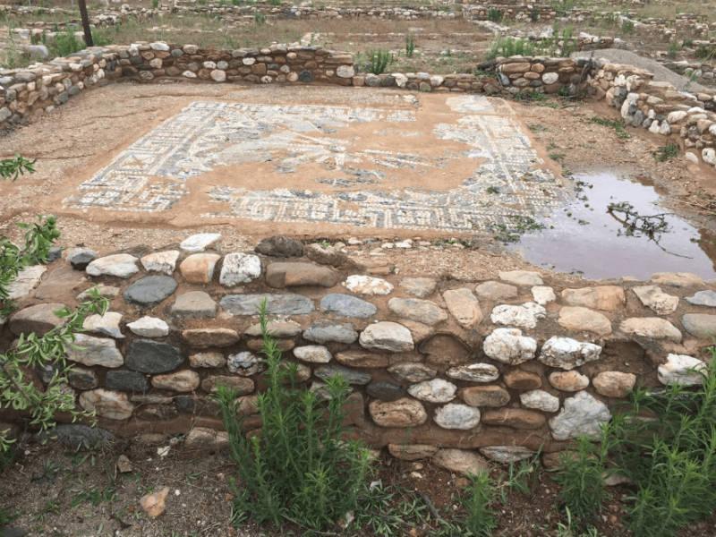 Ποια μνημεία υπέστησαν ζημιές από την κακοκαιρία στη Χαλκιδική