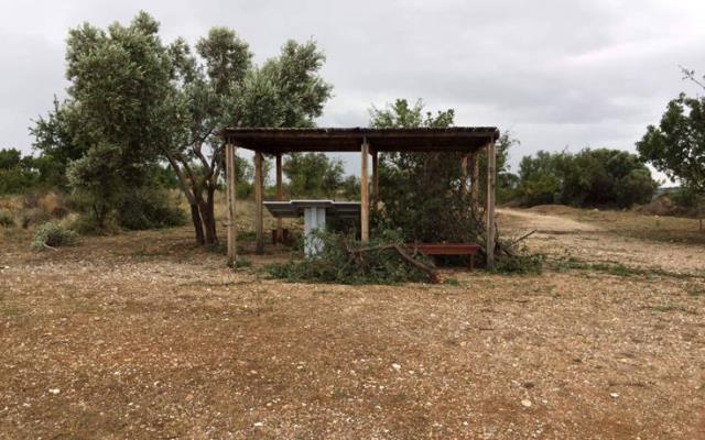 Ζημιές σε μνημεία της Χαλκιδικής λόγω της κακοκαιρίας