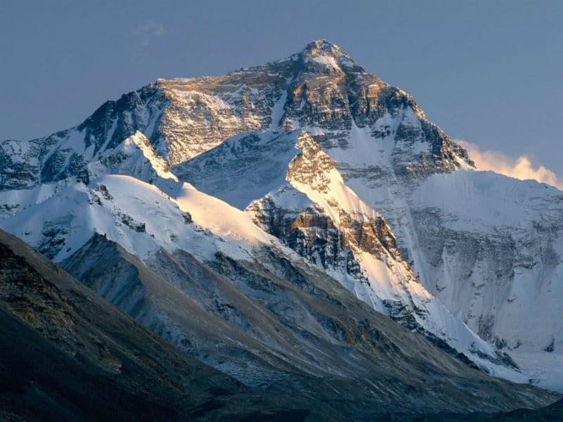 Βουνό Έβερεστ