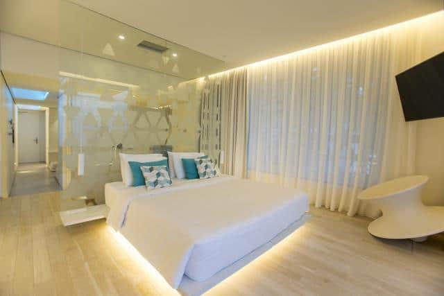 Mykonos Dove - ξενοδοχείο στη Μύκονο
