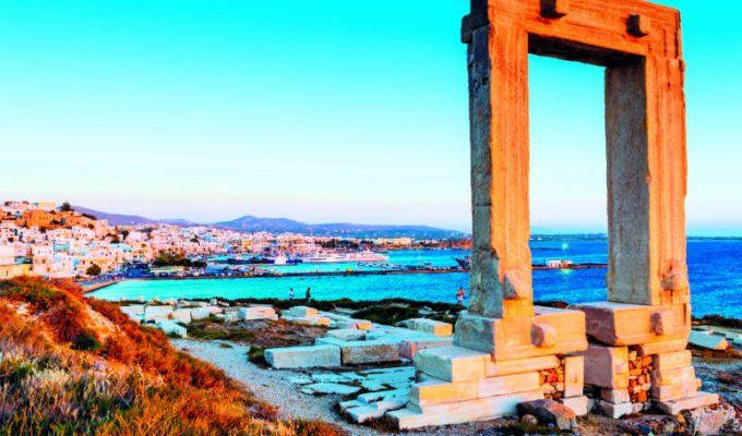 Νάξος: Αξέχαστες διακοπές στο μεγαλύτερο νησί των Κυκλάδων!