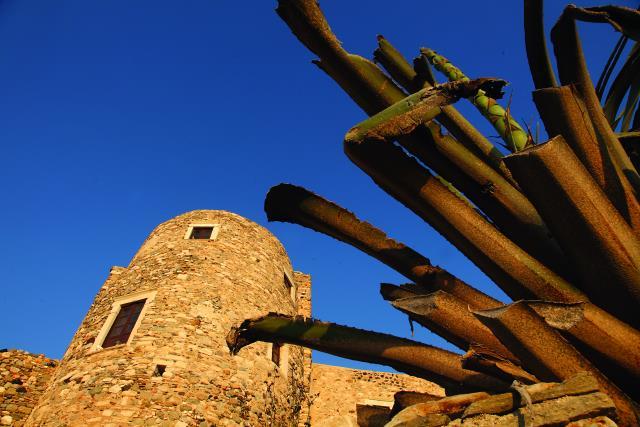 Κάστρο Νάξου