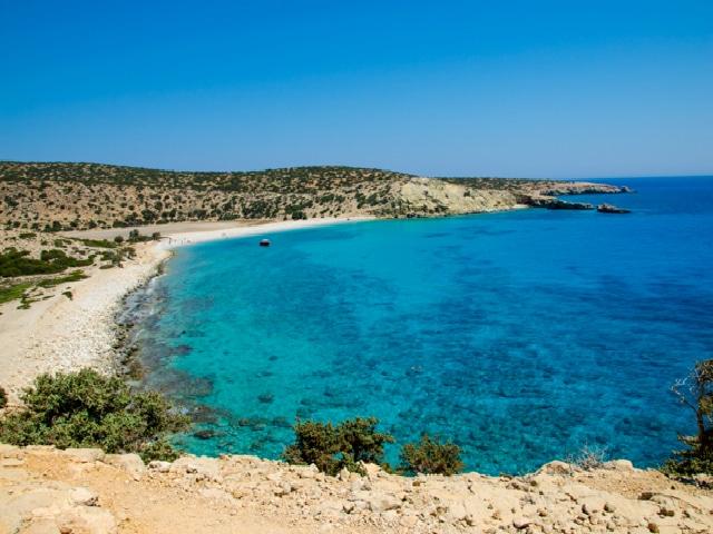 Γαύδος, Κρήτη