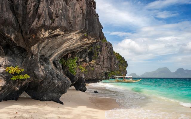 Παλαουάν, Φιλιππίνες - Καλύτερα νησιά του κόσμου 2019