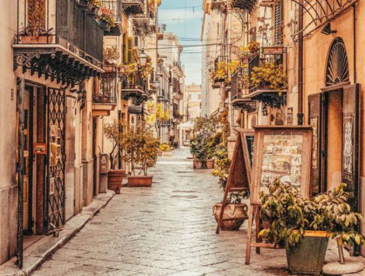 Παλέρμο, Σικελία