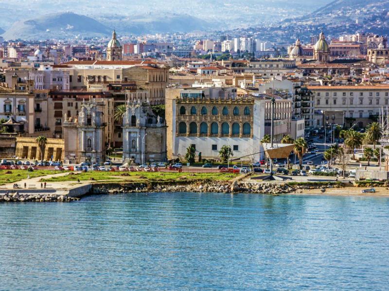 Low budget ταξίδι στο Παλέρμο! Πώς να εξερευνήσετε τη μαγευτική πρωτεύουσα της Σικελίας οικονομικά