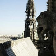 Παναγία των Παρισίων: Απειλείται από τον καύσωνα!
