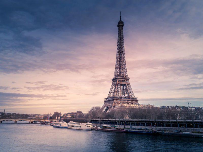 Παρίσι - Η πόλη του φωτός