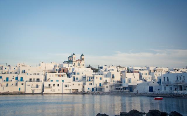 Πάρος, Ελλάδα - Καλύτερα νησιά του κόσμου 2019