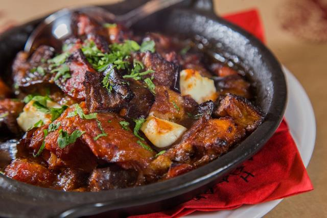 Πασιφάη - κρητική κουζίνα